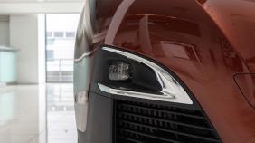 2019 Peugeot 3008 THP Plus Allure Exterior 010