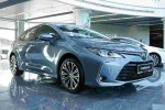 All-new Toyota Corolla Altis vs. the competition, is it good enough?