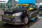 Proton Saga cantas Perodua Myvi sebagai kereta terlaris di Malaysia untuk April 2021!
