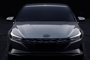 小心了Civic,大马Hyundai即将推出2021 Hyundai Elantra
