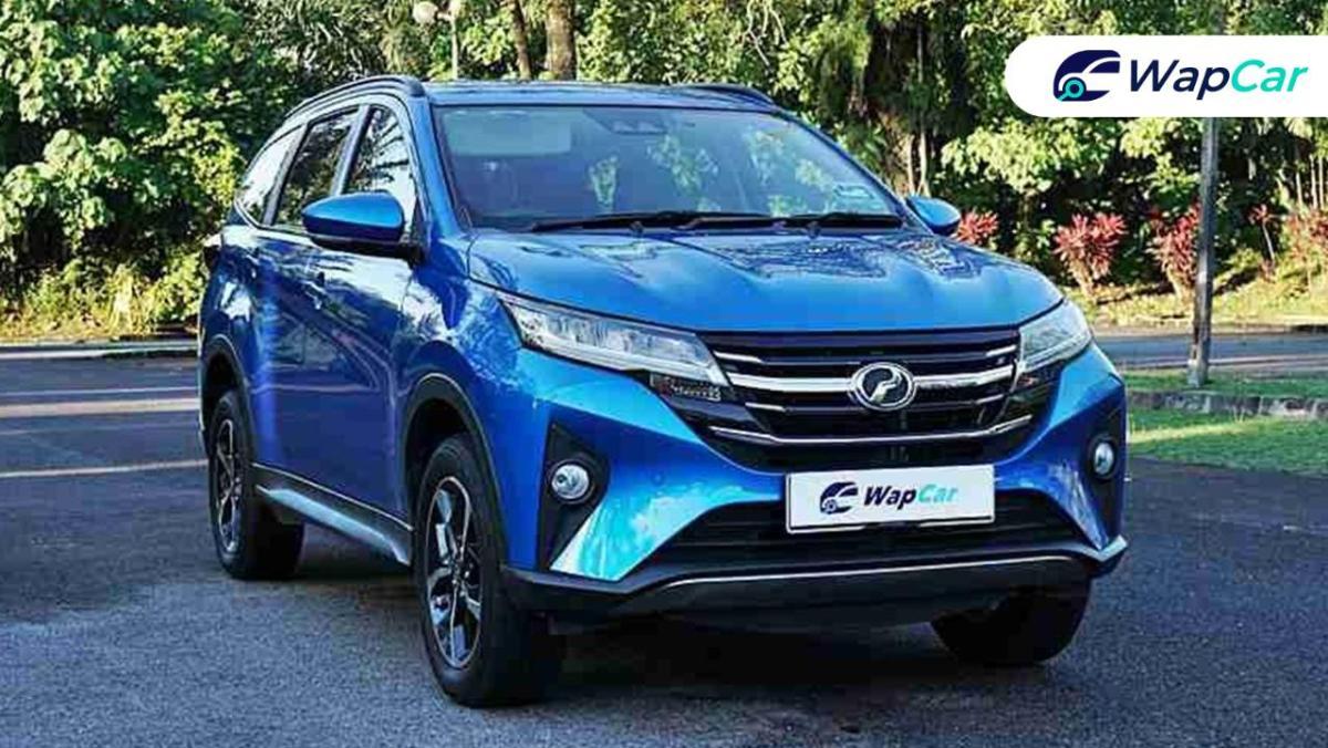 Berita baik: Perodua mengumumkan penurunan harga kereta 3% - 6%  01