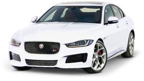 Jaguar XE (2017) Exterior 005