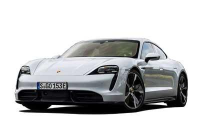 2021 Porsche Taycan Performance Battery
