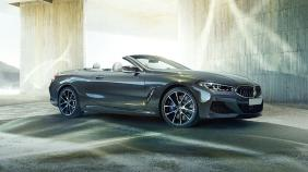 BMW 8 Series (2019) Exterior 003