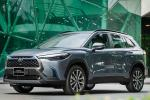 Vietnam launches the Toyota Corolla Cross, Malaysian launch looms