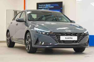 2021 Hyundai Elantra launch party set on 10 December 2020! You're invited