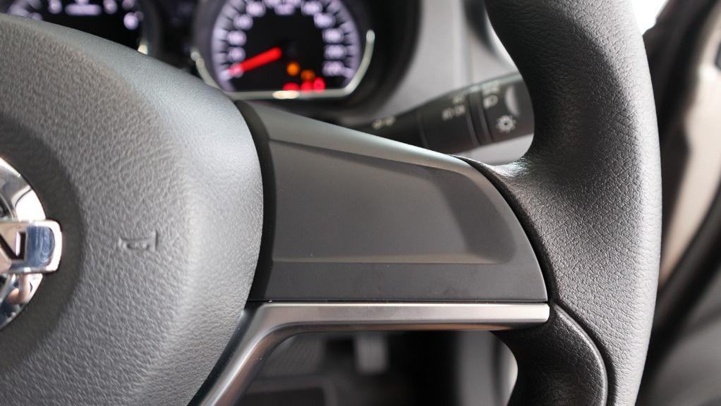 2018 Nissan Almera 1.5L VL AT Interior 006