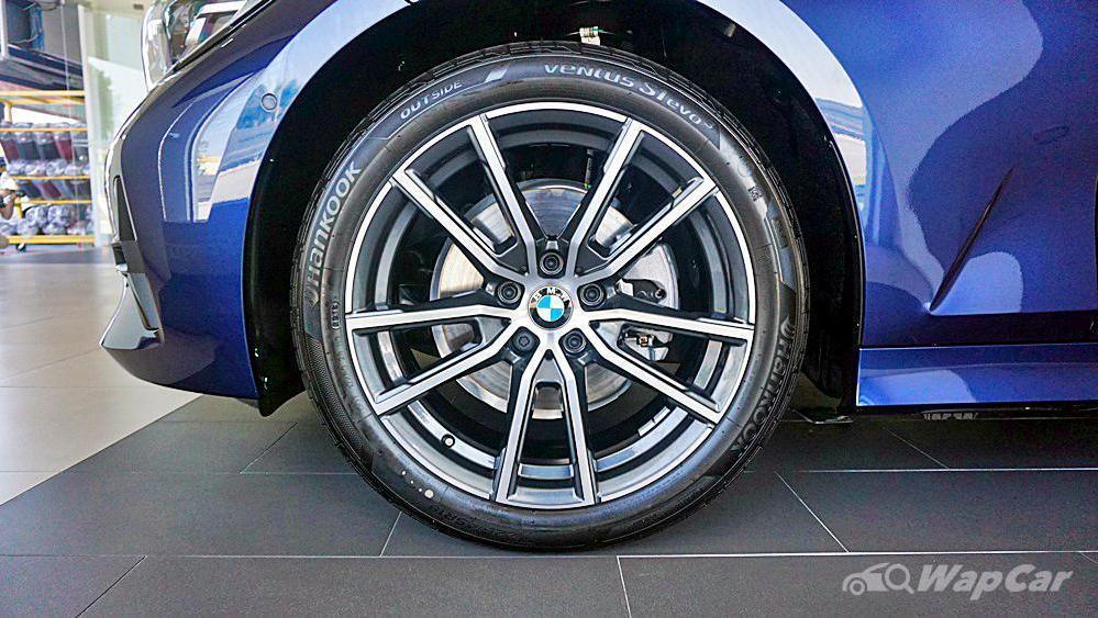 2020 BMW 3 Series 320i Sport Exterior 078