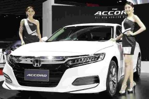 Finally! All-new 10th gen Honda Accord to be launched in Malaysia with 1.5L VTEC Turbo CVT, 201 PS & 260 Nm!