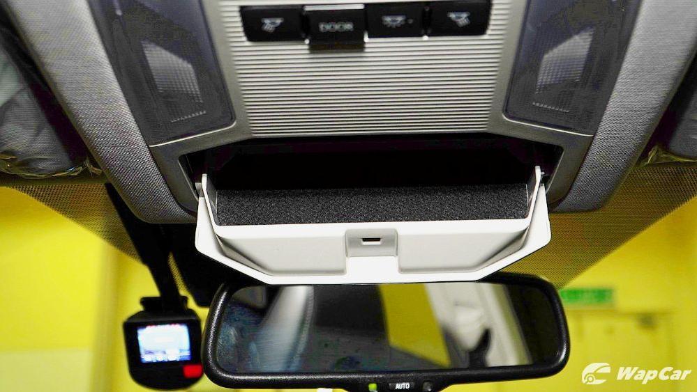 2020 Toyota RAV4 2.5L Interior 119