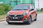 Deal breakers: No Bluetooth connectivity for Perodua Axia Style