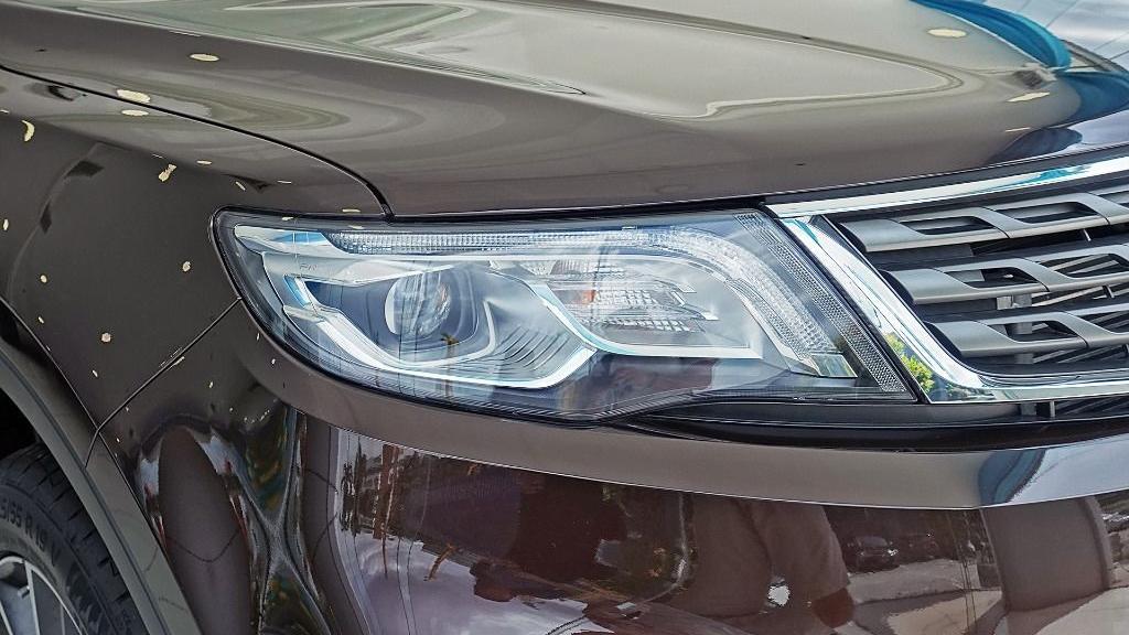2018 Proton X70 1.8 TGDI Premium 2WD Exterior 016