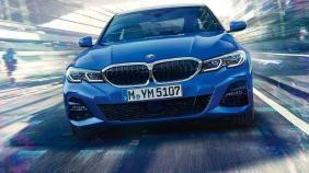 BMW 3 Series (2019) Exterior 001