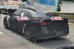 Spied: The fastest ever Kia Optima GT out testing in Korea