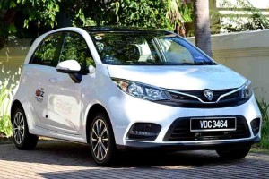 New Proton Iriz - Is It Finally A Better Car Than The Perodua Myvi?