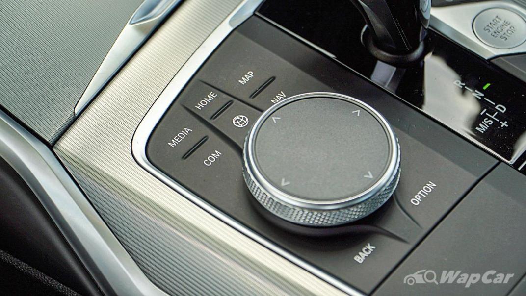 2020 BMW 3 Series 320i Sport Interior 056