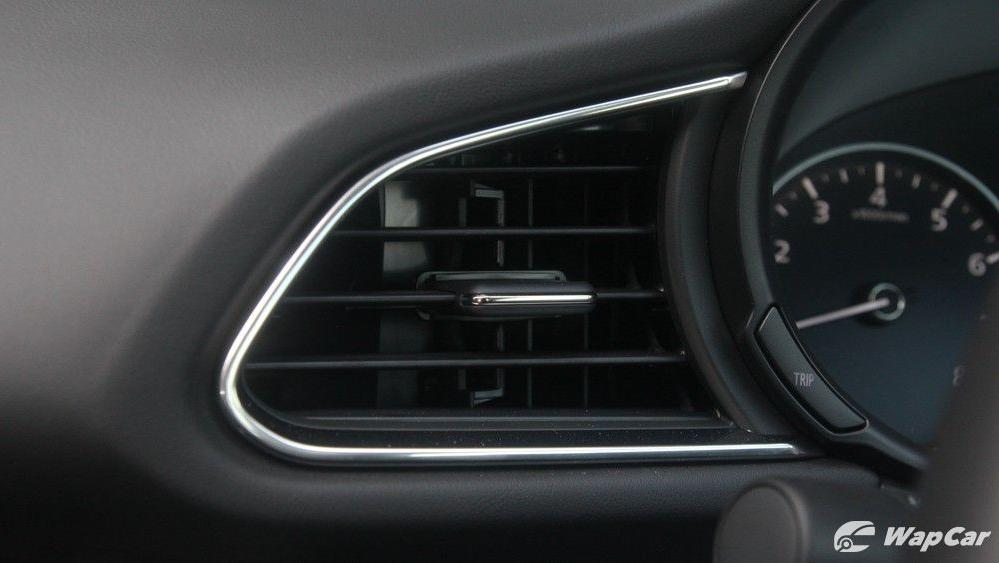 2020 Mazda CX-30 SKYACTIV-G 2.0 Interior 015