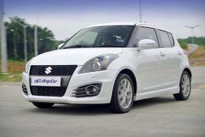 Video: Suzuki Swift Sport (ZC32S) Owner's Review in Malaysia, leave it stock or mod it?