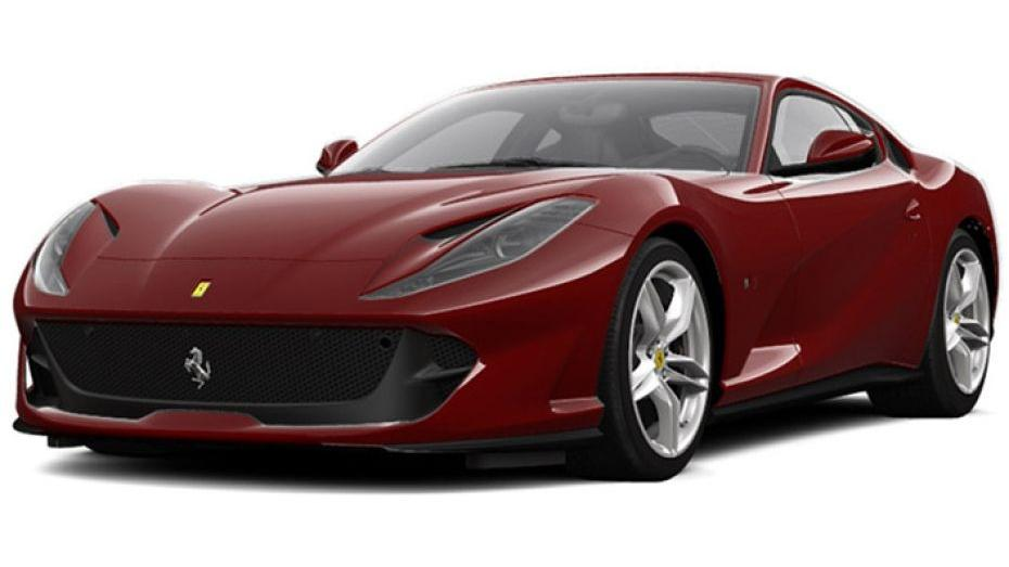 Ferrari 812 Superfast (2017) Others 007