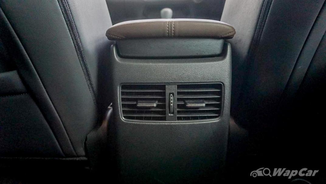 2020 Mazda CX-30 SKYACTIV-G 2.0 High Interior 040