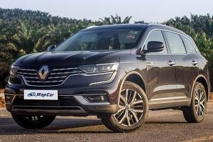 In Brief: Renault Koleos Signature – Is it worth RM180K?