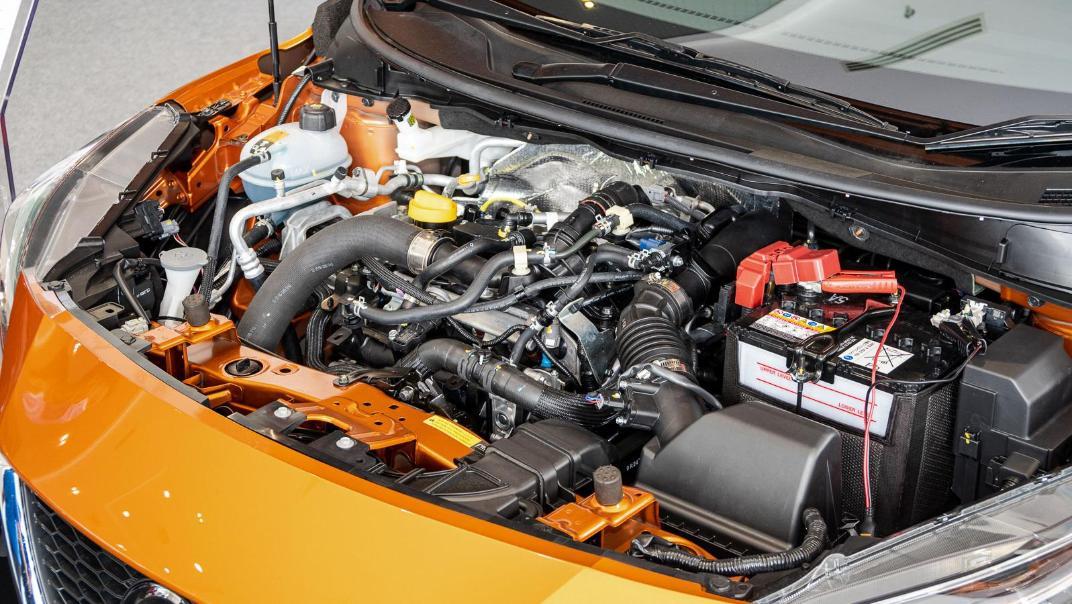 2020 Nissan Almera 1.0L VLT Others 002