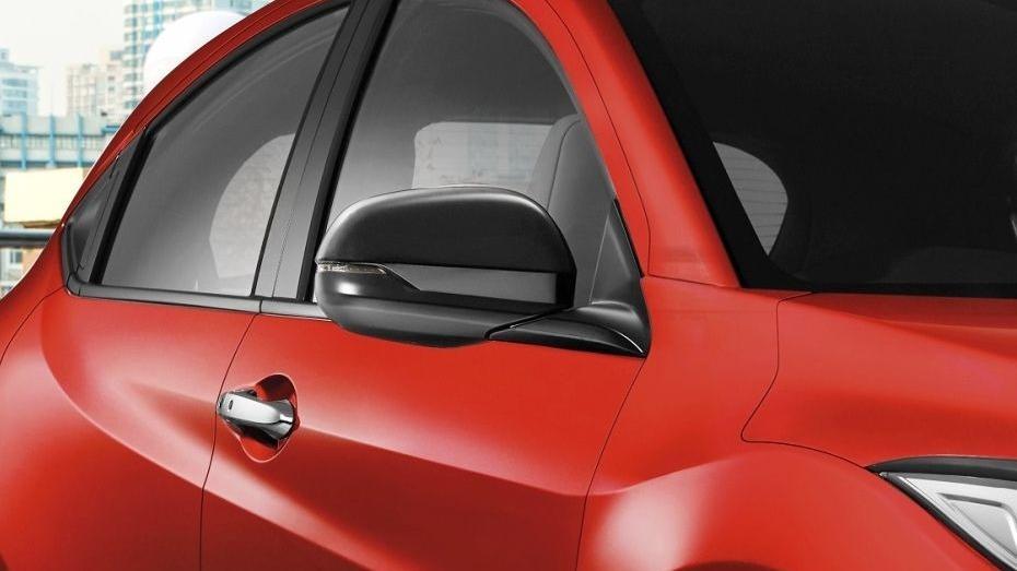 Honda HR-V (2019) Exterior 009