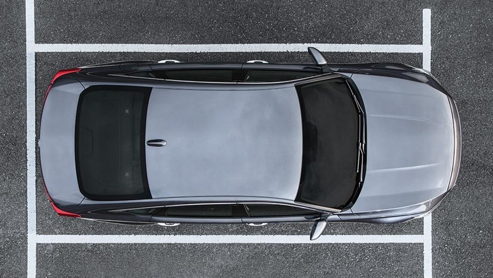 2020 Honda Accord Exterior 004