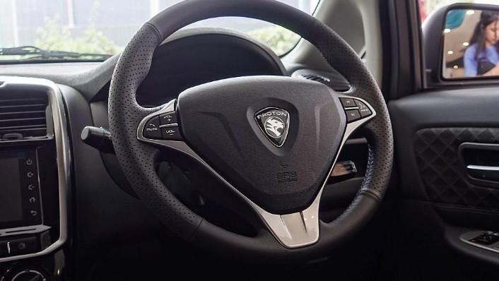 2019 Proton Exora 1.6 Premium CVT Interior 008
