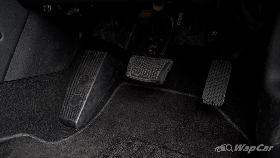 2020 Hyundai Kona 1.6 T-GDi High Interior 011
