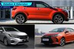 Jangan pinggirkan Toyota Vios/Honda City untuk Perodua Ativa (D55L) - 5 sebab kenapa sedan lagi bagus