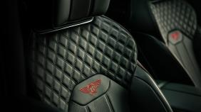2020 Bentley Bentayga V8 Normal Edition Exterior 010