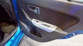 2020 Perodua Bezza 1.3 X (A) Exterior 015