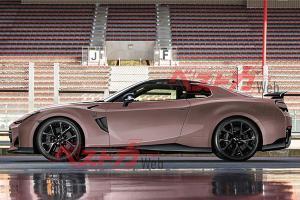 Nissan GT-R R36 bakal tampil dengan enjin hybrid tahun 2025?