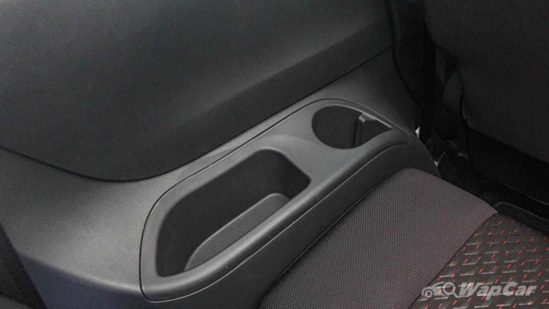 2019 Toyota Avanza 1.5S+ Interior 014