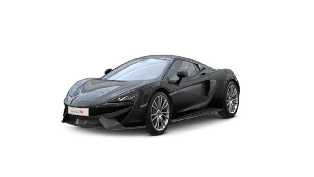 McLaren 570S (2019) Others 013