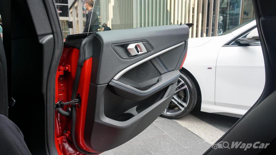 2020 BMW 2 Series 218i Gran Coupe Interior 113