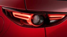 Mazda CX-5 (2018) Exterior 014