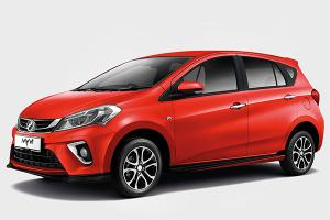 Scoop: 2021 Perodua Myvi to feature new Red Mica colour