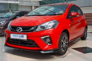 优缺点讲评:Perodua Myvi为何能成为大马最畅销的车型?