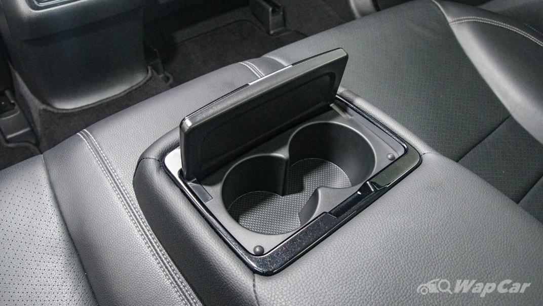 2018 Honda Accord 2.4 VTi-L Advance Interior 155