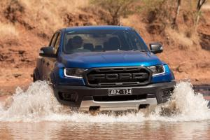 900 mm wading depth! Top 5 best cars for driving through floods in Malaysia