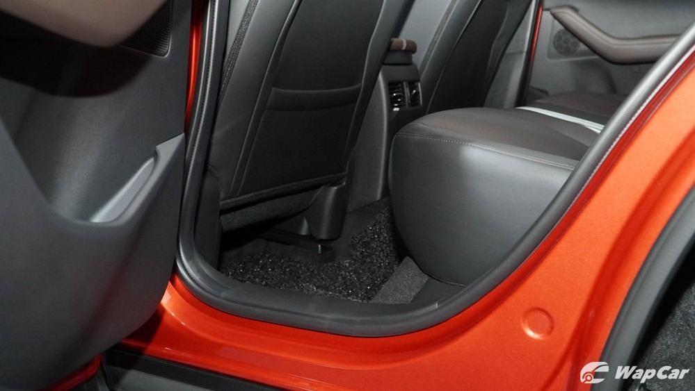 2020 Mazda CX-30 Interior 026