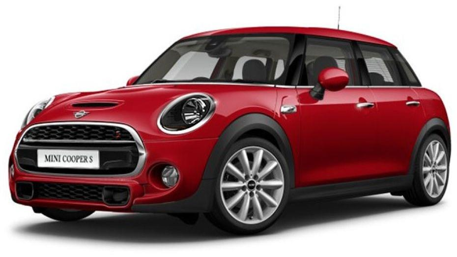 MINI 5 Door (2018) Others 007