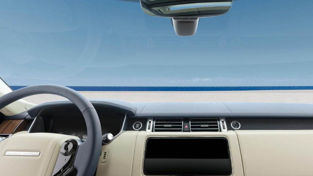 Land Rover Range Rover (2017) Interior 003