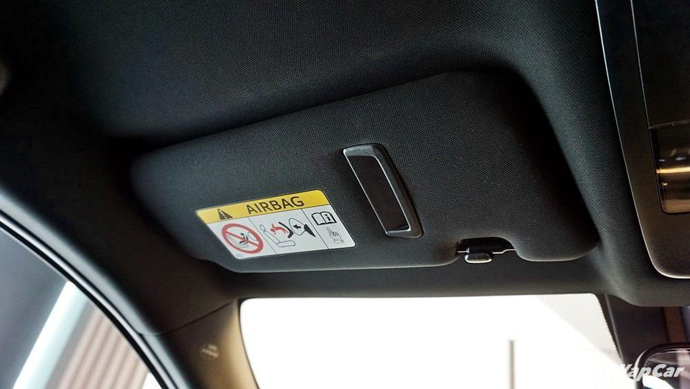 2020 Lexus UX 200 Urban Interior 048