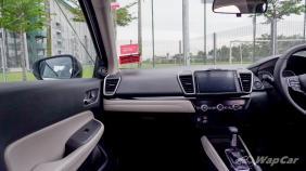 2020 Honda City 1.5L V Exterior 005