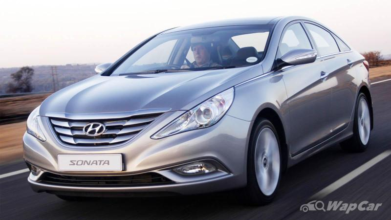 Review: 2021 Hyundai Sonata (DN8) – Is this enough to topple the Camry and Accord? 02