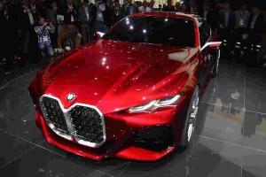 Frankfurt 2019: Oh gosh, this will be the next-gen BMW 4 Series