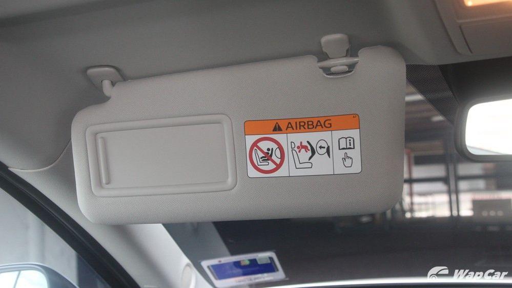 2019 Mazda CX-5 2.5L TURBO Interior 108